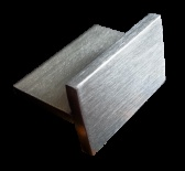 CONCRETE ELEMENT INOX RECTANGULAR