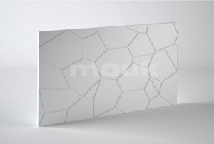 PANEL 3D MOUK DS-GAUDI 50CM X 100CM