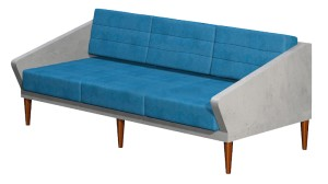 SOFA TIMELESS MORGAN & MOLLER