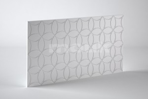 PANEL 3D MOUK DM-EQUINOX 50CM X 100CM